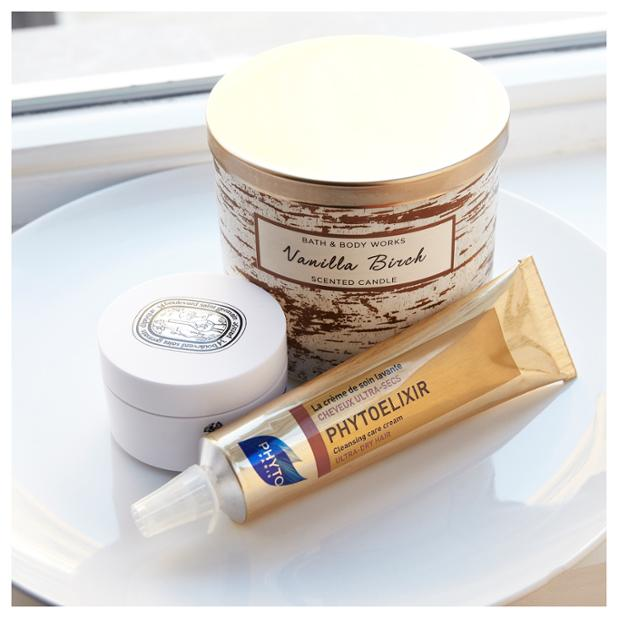How to use PHYTO's cleansing carecream?
